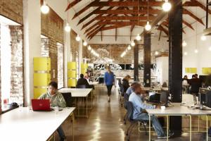 espacio coworking usa