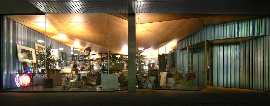 Tienda Largo Recorrido en Cizur Menor