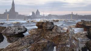 Nuevos materiales: protocélulas para salvar Venecia