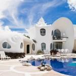alojamiento diferente caracola airbnb