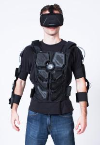 realidad virtual y realidad aumentada gafas