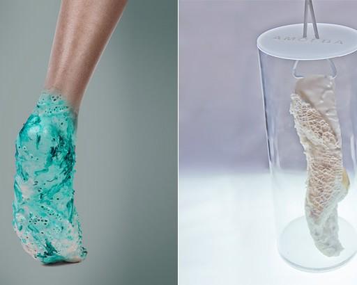 ¿Natural o artificial? Nuevos materiales entre lo orgánico y lo inorgánico