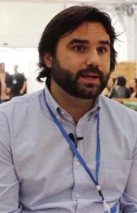 Entrevista a Manuel Zea, fundador de Coworking Spain.