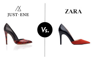 Zara en versión low cost china