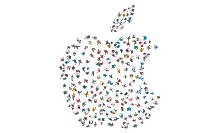 Imagen de la Apple WWDC 2017