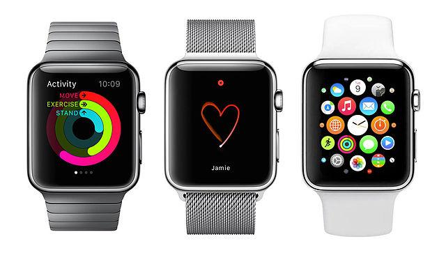 En la Apple WWDC 2017 también se presentaron novedades para el Apple Watch