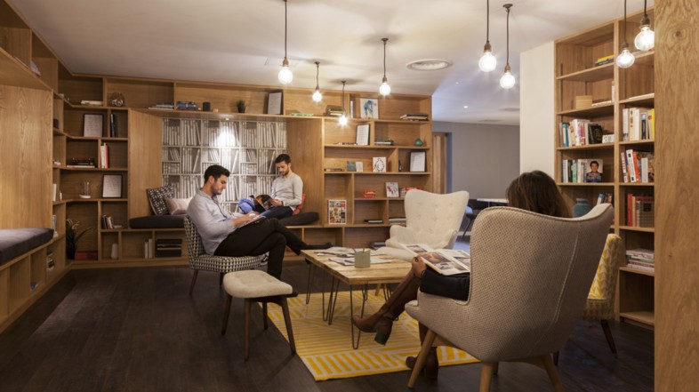 Co-living: Más allá del cohousing