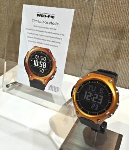 Un reloj Casio, ¿es retro, moderno o viejuno?