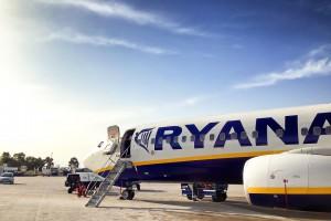 Ryanair es modelo low cost de éxito