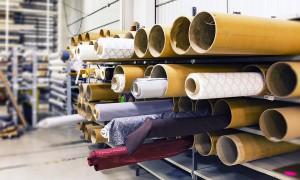 Zara es ejemplo de modelo low cost en el textil