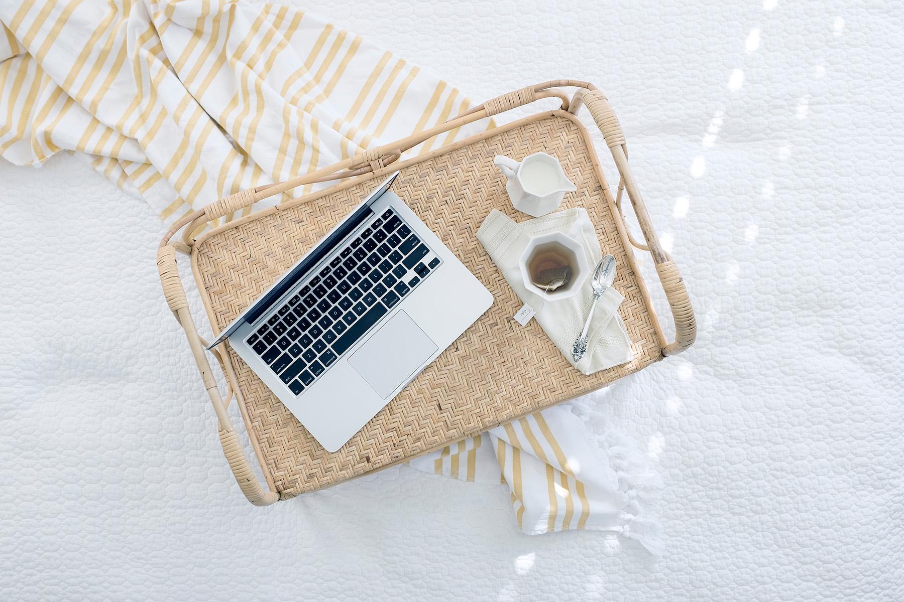 El tercer espacio combina la comodidad del hogar y las necesidades de una oficina