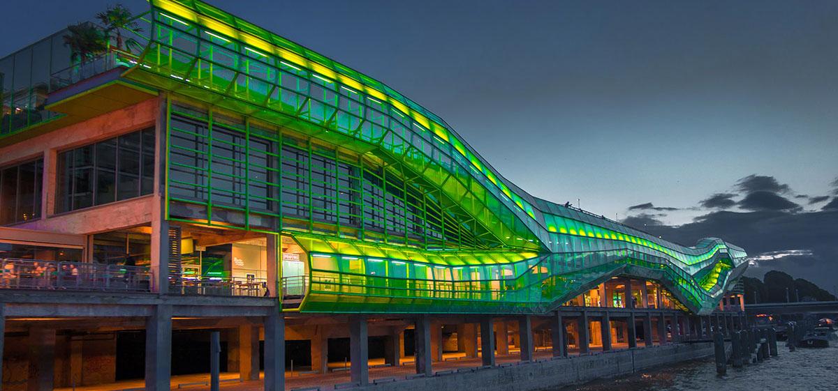 Museos Diseño: París
