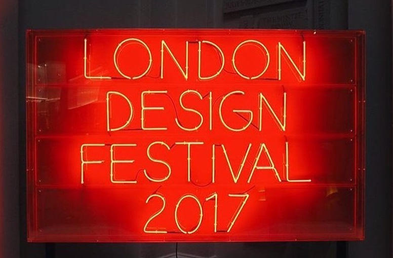 London Design Festival Finsa