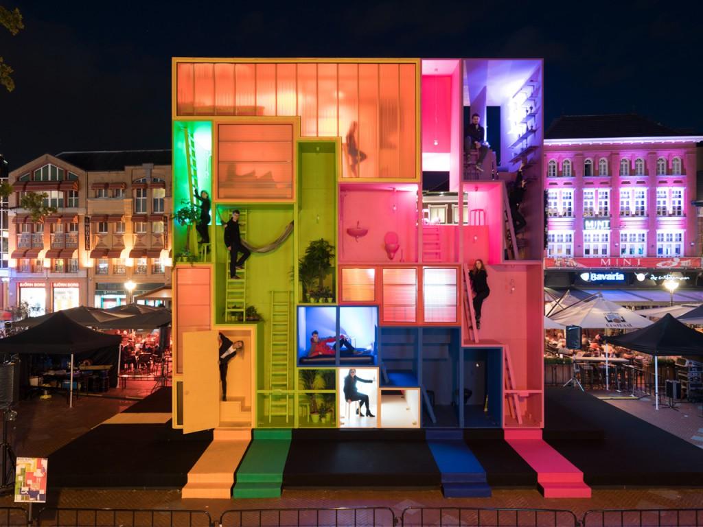 Dutch Design Week 2017