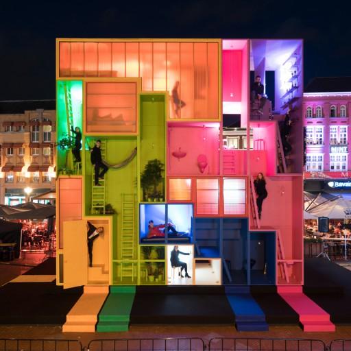 Dutch Design Week 2017: lo mejor del diseño holandés