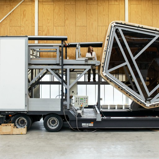 Viviendas modulares: hay vida más allá de la madera
