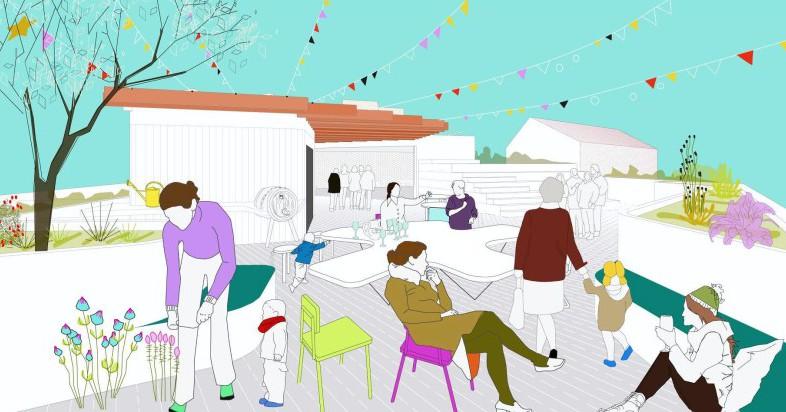 Del coworking al cohousing: volver a vivir en comunidad
