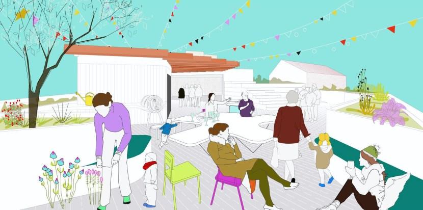 cohousing-entrepatios-azotea