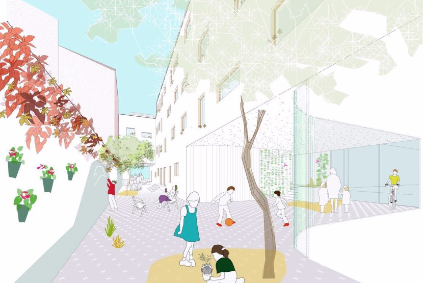 cohousing-entrepatios-patio