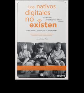 nativos digitales no existen