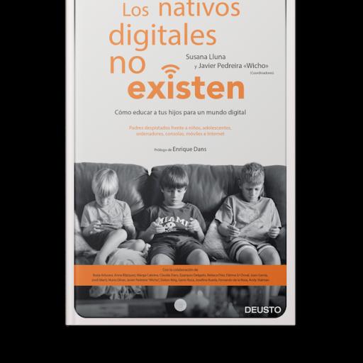 Los nativos digitales no existen… ¿o sí?