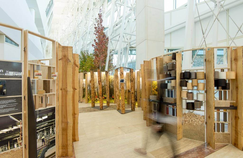 Premios Arquitectura 2017: Conexión by Finsa, Premio Emporia.