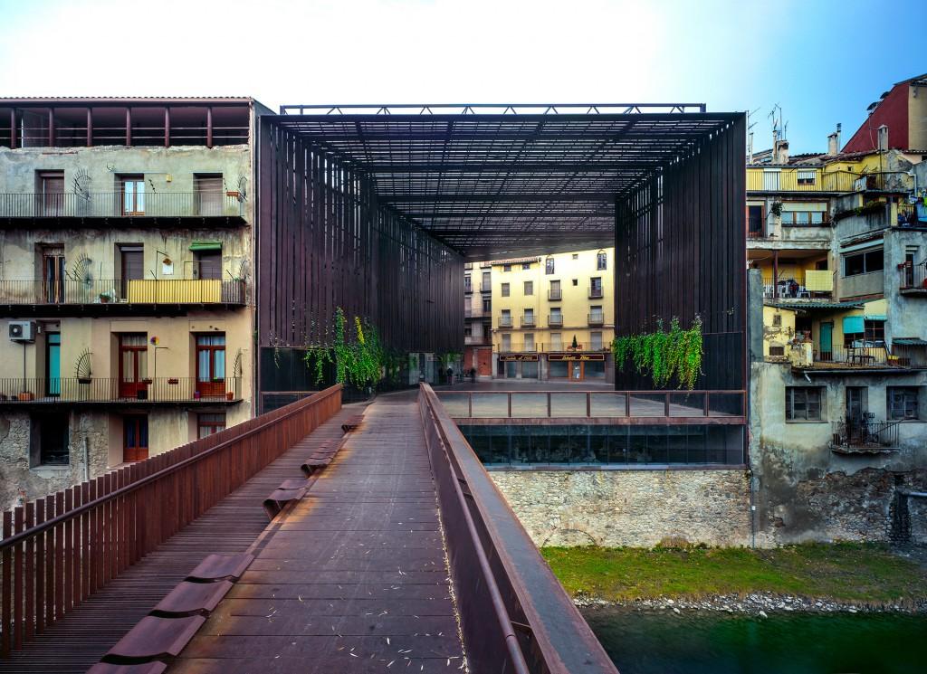 Premios Arquitectura 2017: RCR, Premio Pritzker.
