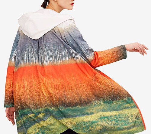 Del 'vintage' al 'recycling': reciclaje en moda