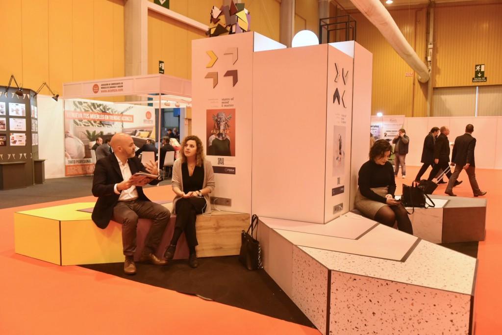 Ferias de diseño Zaragoza Finsa