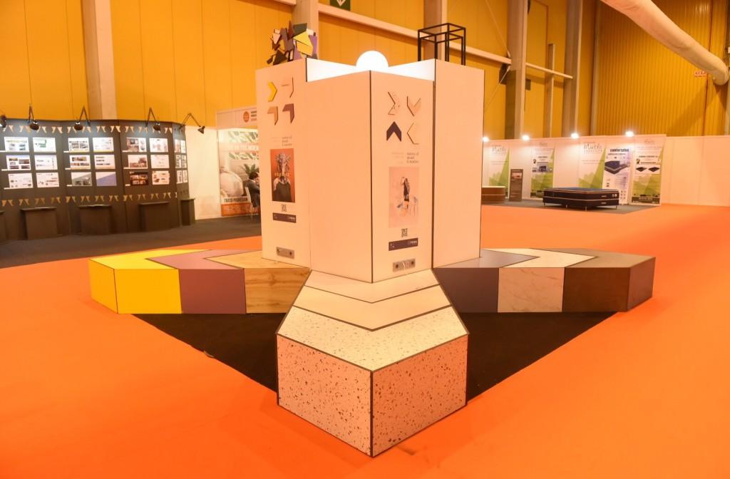 Ferias de diseño Finsa