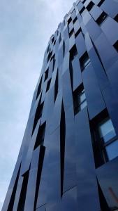 #361Boluda se convertirá en el edificio más alto del mundo con certificado Passivhaus. Imagen: VArquitectos.