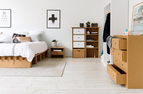 ConnectionsbyFinsa-muebles-reciclaje-karton-carton