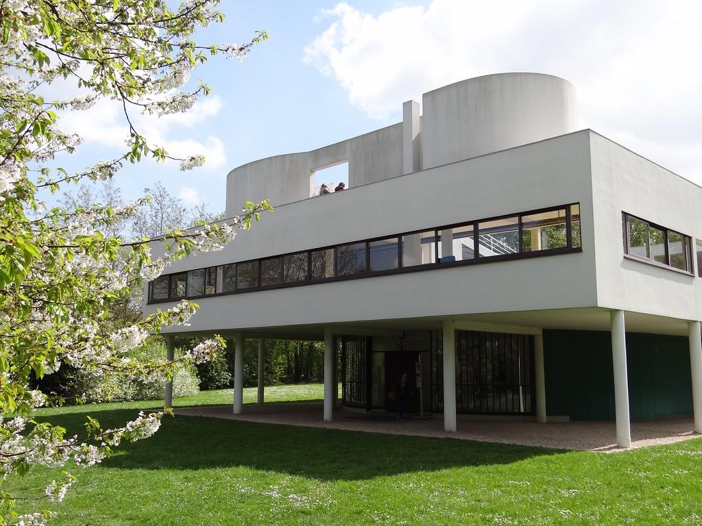 Villa Saboya (Le Corbusier)