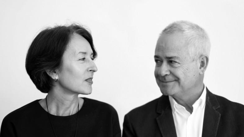 CONEXIÓN CON… Ángela García de Paredes e Ignacio Pedrosa
