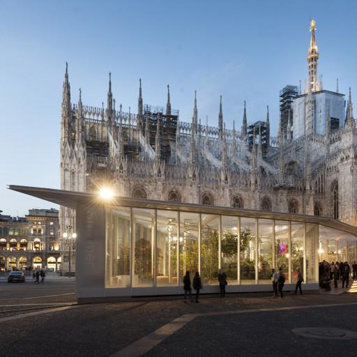 Milan Design Week: el material es el protagonista