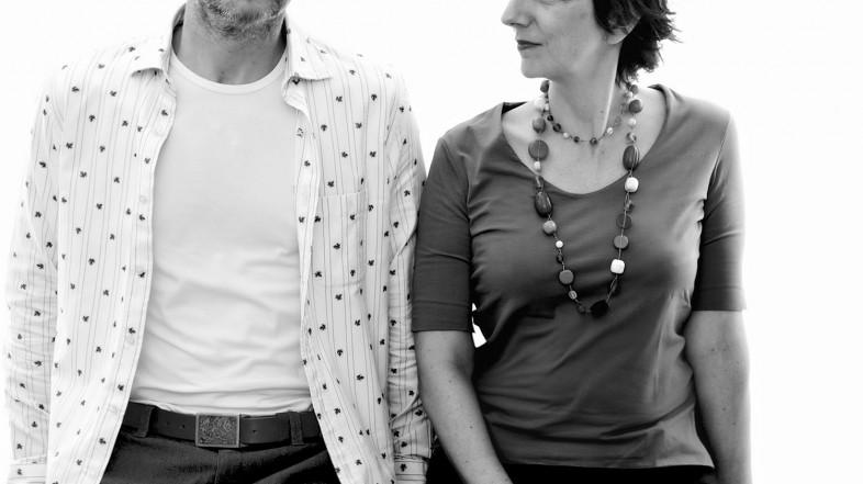CONEXIÓN CON… Belén Moneo y Jeff Brock