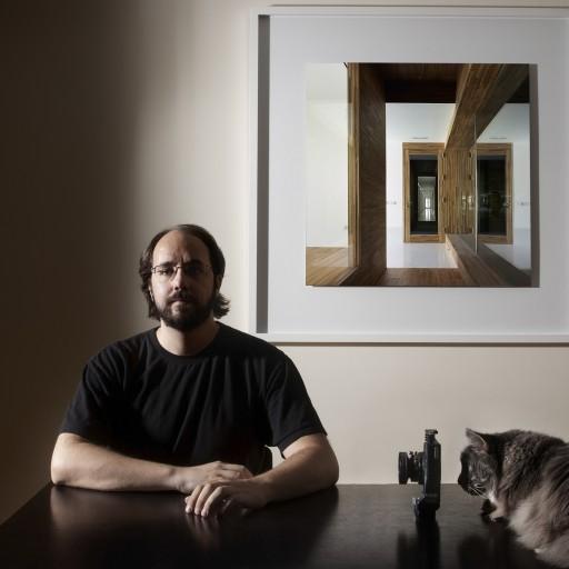 CONNECTION WITH…Héctor Santos-Díez, architectural photographer