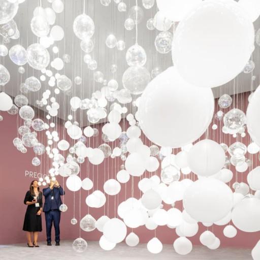 Dubai Design Week 2018: mil y una noches de diseño