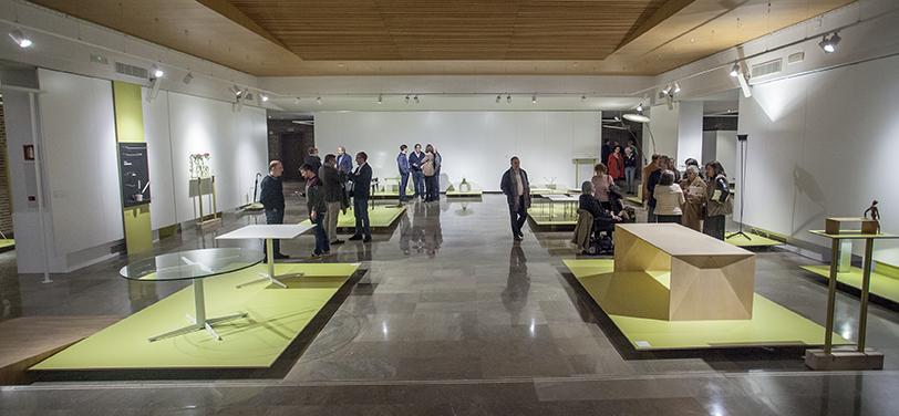 L'essence de l'objet, Madrid Design Festival. León López de la Osa